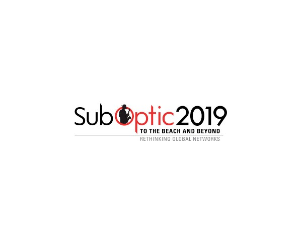 Seagard Attending SubOptic 2019 in New Orleans USA.