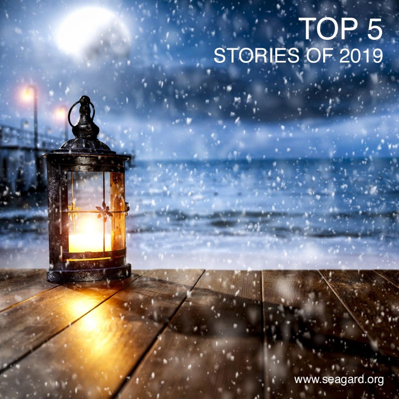 Seagard Top 5 Stories of 2019